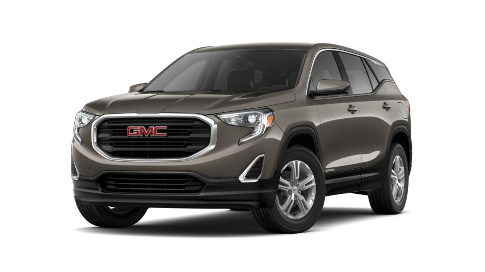 2020 GMC Terrain Vehicle Photo in Columbia, MO 65203-3903
