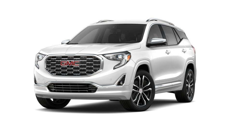 2020 GMC Terrain Vehicle Photo in Painesville, OH 44077