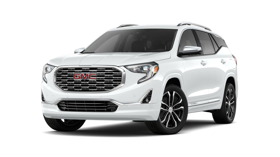 2020 GMC Terrain Vehicle Photo in Fort Worth, TX 76116