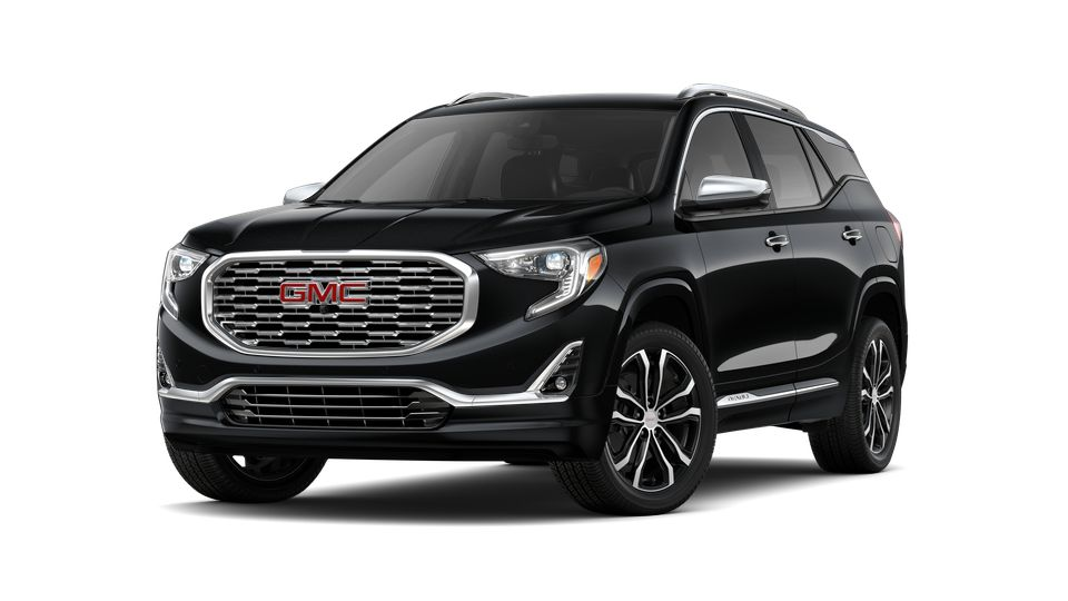 2020 GMC Terrain Vehicle Photo in Brownsville, TX 78520