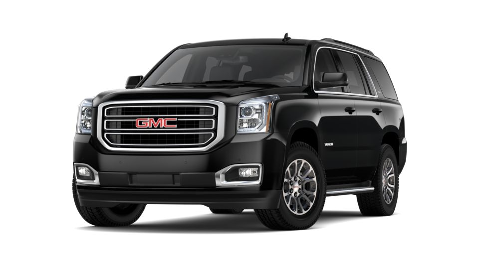 2020 GMC Yukon Vehicle Photo in Ferndale, MI 48220