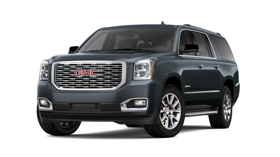 2020 GMC Yukon XL Vehicle Photo in Selma, TX 78154
