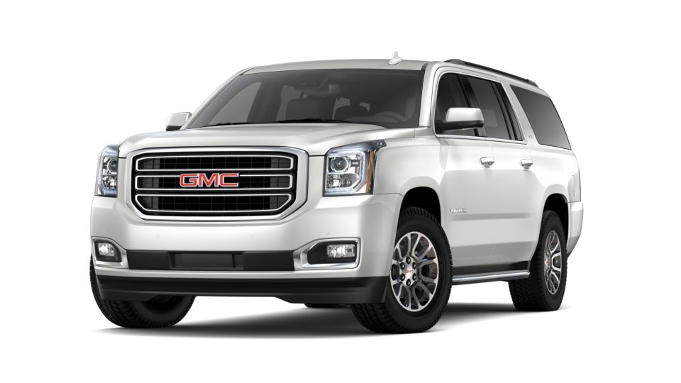 2020 GMC Yukon XL Vehicle Photo in Austin, TX 78759