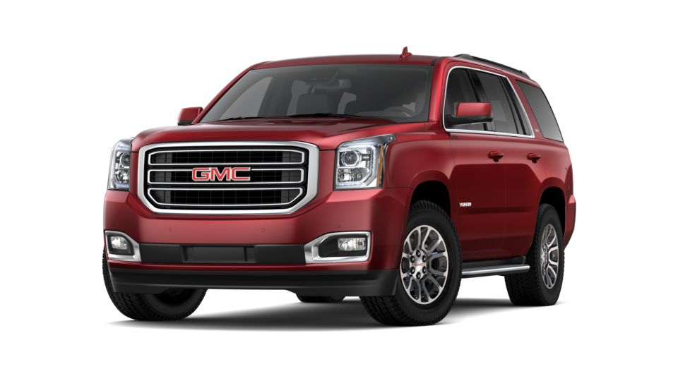 2020 GMC Yukon Vehicle Photo in Neenah, WI 54956
