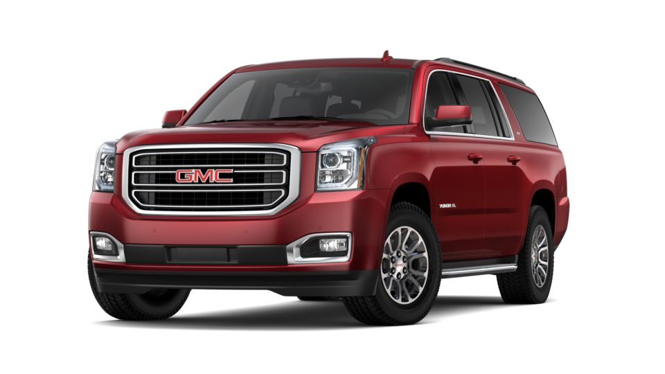 2020 GMC Yukon XL Vehicle Photo in Kittanning, PA 16201