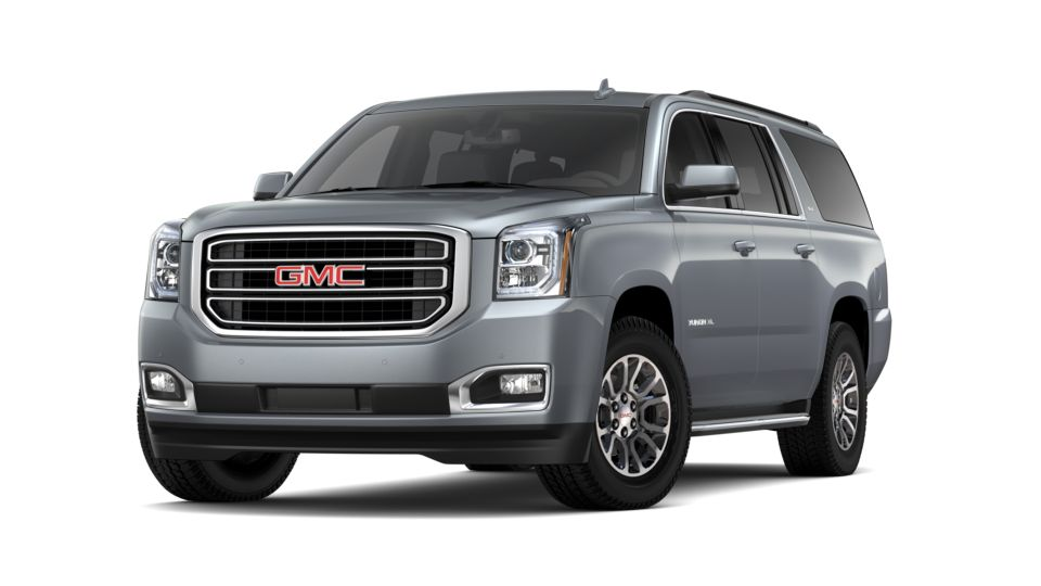 2020 GMC Yukon XL Vehicle Photo in Visalia, CA 93292