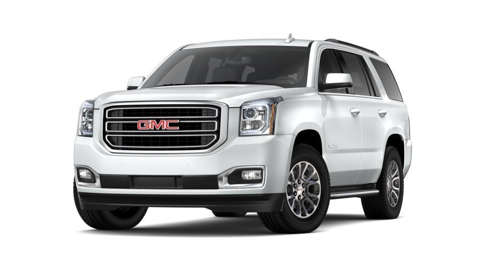 2020 GMC Yukon Vehicle Photo in Depew, NY 14043