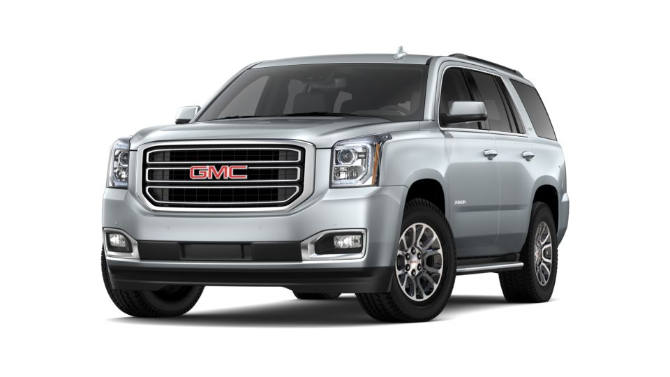 2020 GMC Yukon Vehicle Photo in Visalia, CA 93292