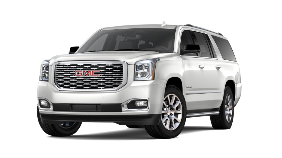 2020 GMC Yukon XL Vehicle Photo in Troy, MI 48084