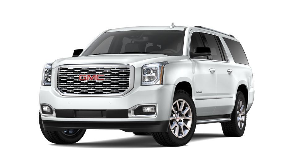 2020 GMC Yukon XL Vehicle Photo in Turlock, CA 95380