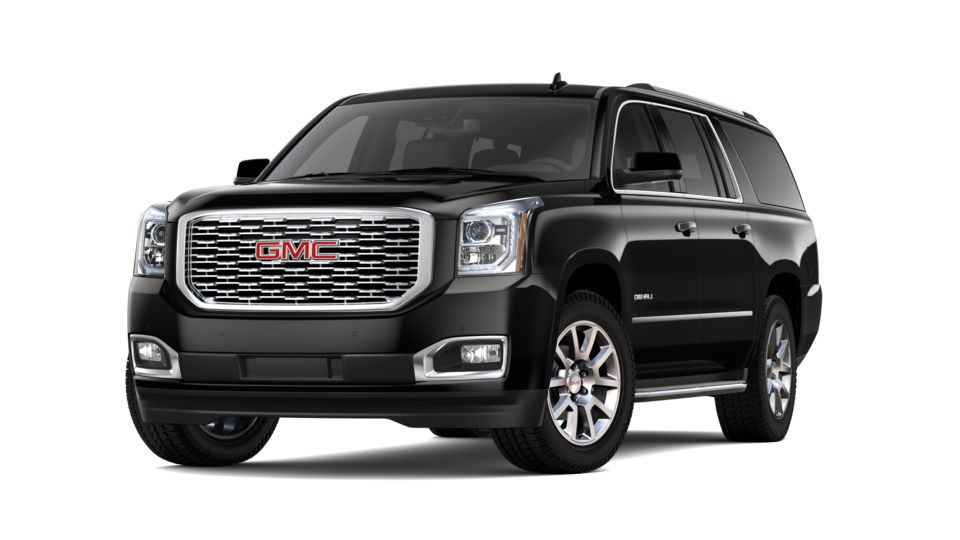 2020 GMC Yukon XL Vehicle Photo in Merrillville, IN 46410