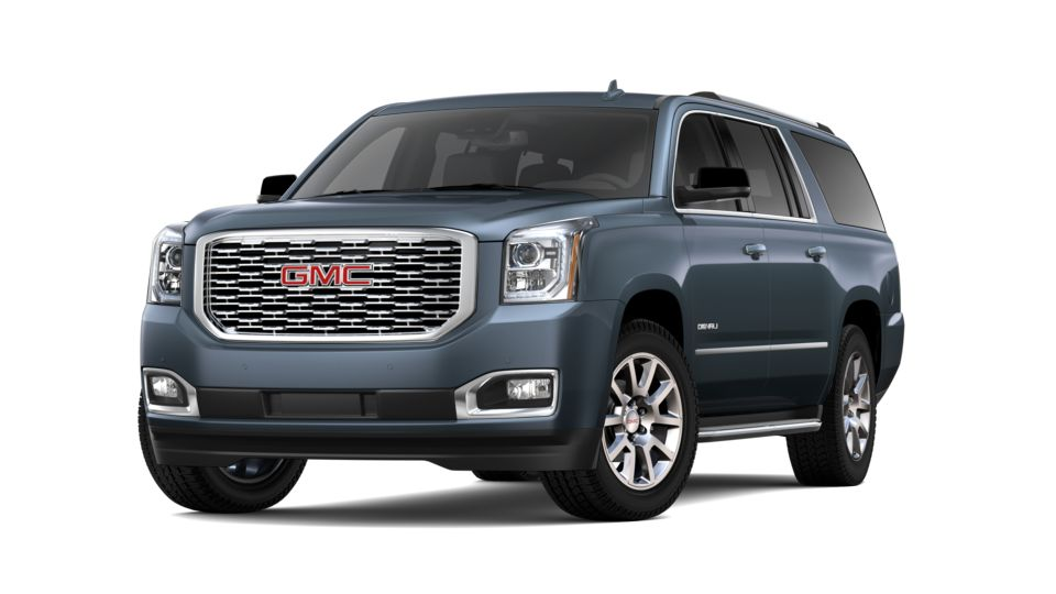 2020 GMC Yukon XL Vehicle Photo in Marion, IN 46952