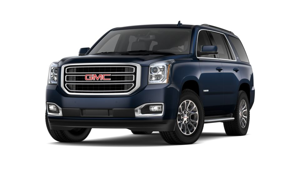 2020 GMC Yukon Vehicle Photo in El Paso, TX 79922