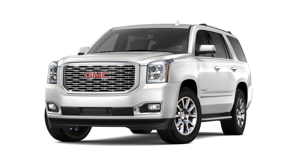 2020 GMC Yukon Vehicle Photo in Gainesville, TX 76240