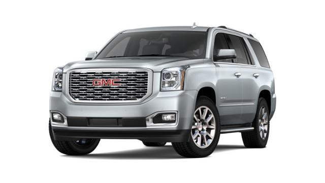 Learn About This 2020 GMC Yukon For Sale in Edinburg, TX