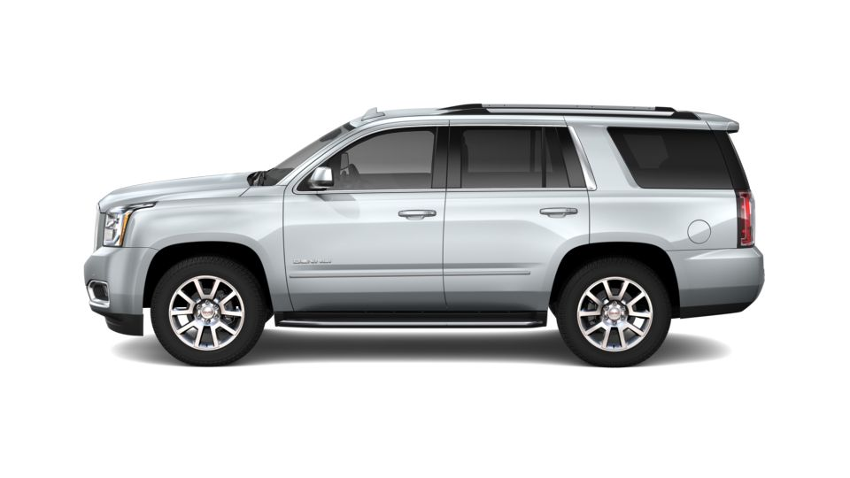 Learn About This 2020 GMC Yukon For Sale in Edinburg, TX, G57263