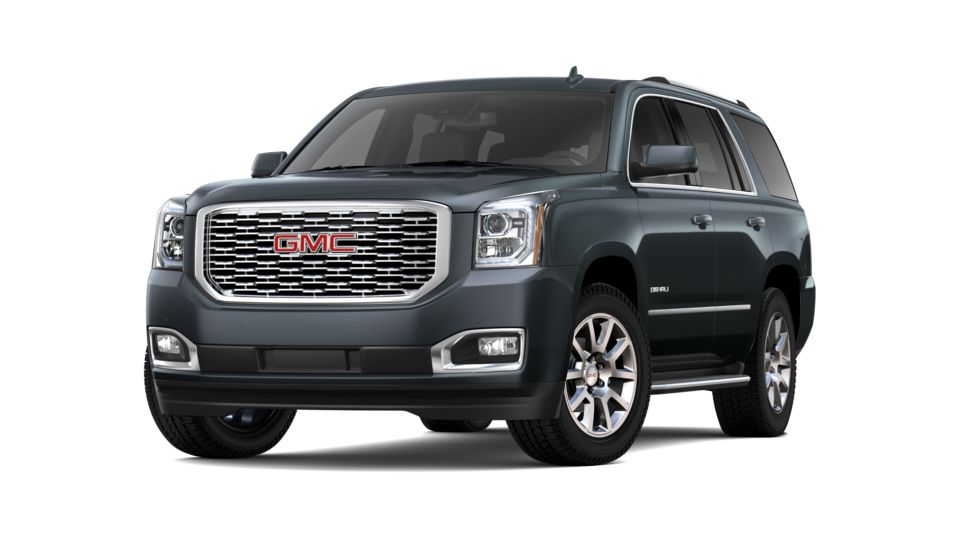 2020 GMC Yukon Vehicle Photo in Harvey, LA 70058