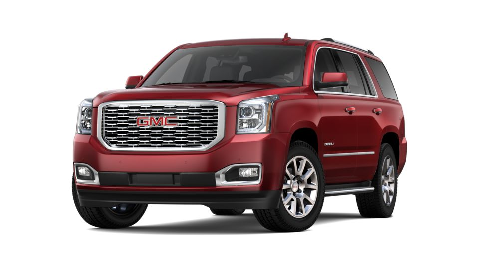 2020 GMC Yukon Vehicle Photo in Frederick, MD 21704