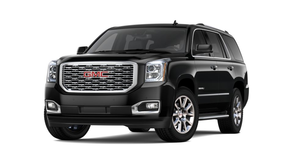 2020 GMC Yukon Vehicle Photo in Austin, TX 78759