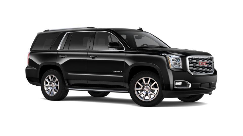 New 2020 GMC Yukon Denali in Onyx Black for sale in New ...