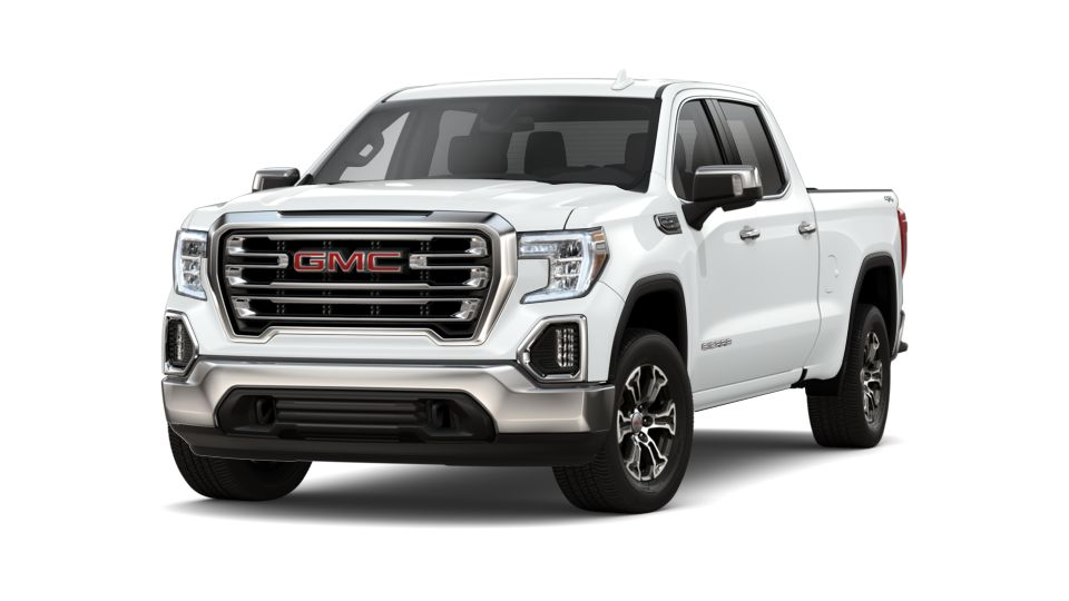 2020 GMC Sierra 1500 Vehicle Photo in Puyallup, WA 98371