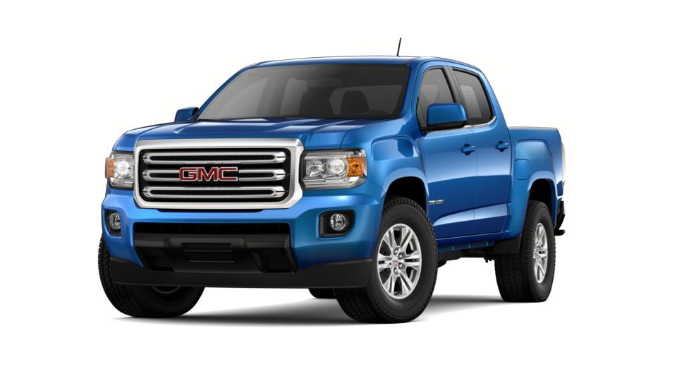 2020 GMC Canyon Vehicle Photo in Fort Worth, TX 76116