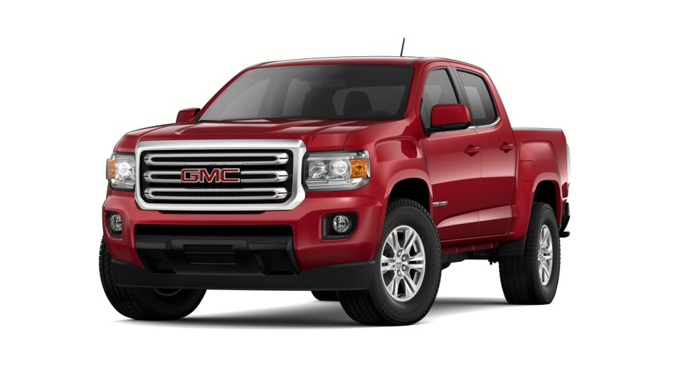 2020 GMC Canyon Vehicle Photo in Visalia, CA 93292