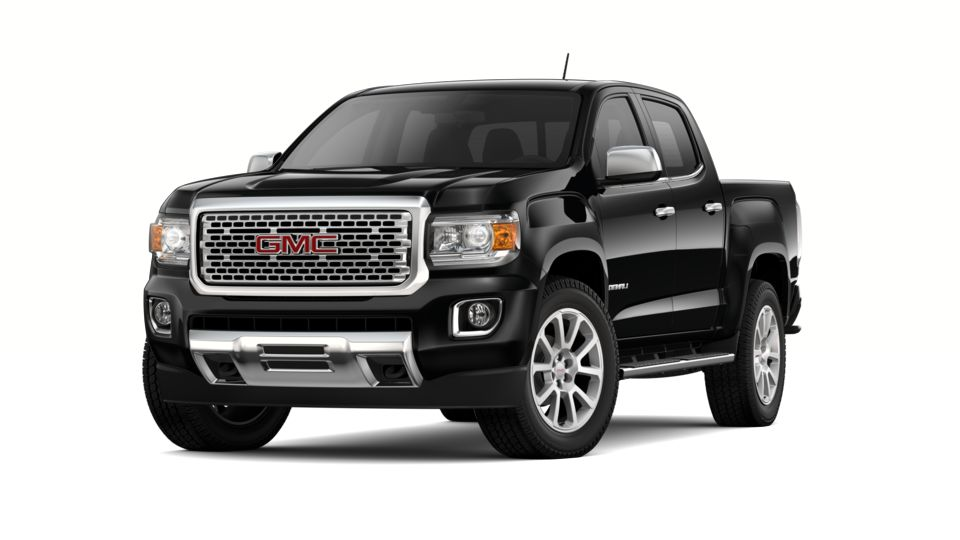 2020 GMC Canyon Vehicle Photo in Depew, NY 14043
