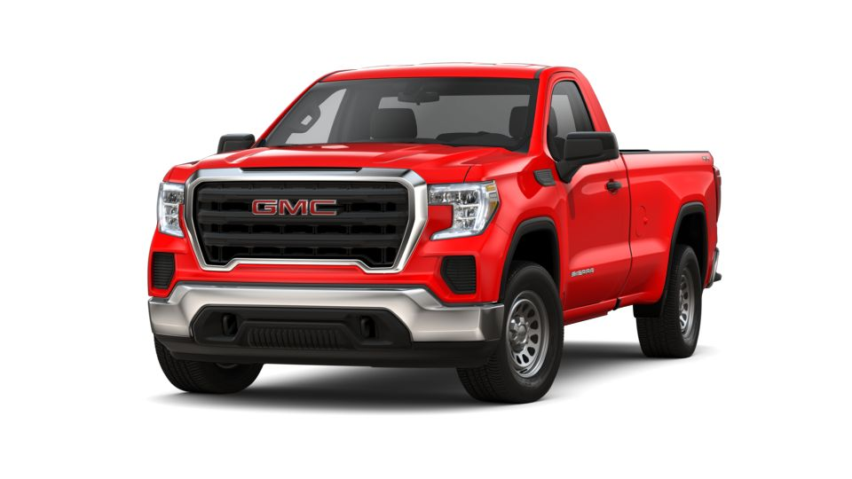 2020 GMC Sierra 1500 Vehicle Photo in Nashville, TN 37203