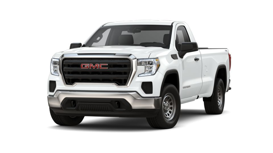 2020 GMC Sierra 1500 Vehicle Photo in Manassas, VA 20109