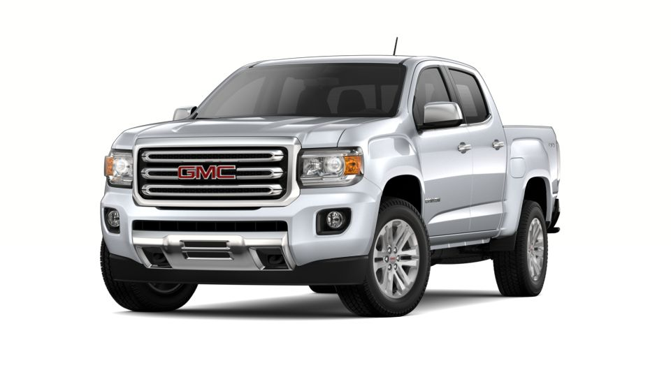 2020 GMC Canyon Vehicle Photo in Price, UT 84501