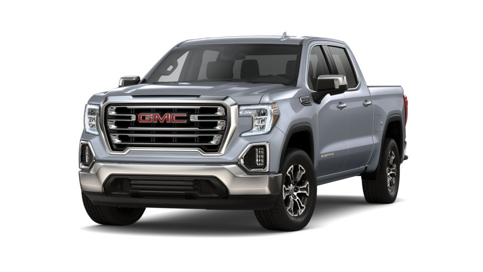 2020 GMC Sierra 1500 Vehicle Photo in Baton Rouge, LA 70806