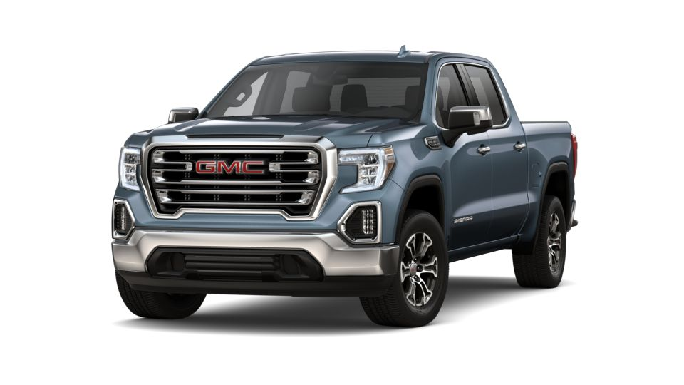2020 GMC Sierra 1500 Vehicle Photo in Harvey, LA 70058