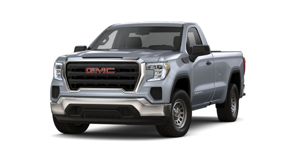 2020 GMC Sierra 1500 Vehicle Photo in National City, CA 91950