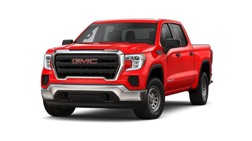 2020 GMC Sierra 1500 Vehicle Photo in Visalia, CA 93292