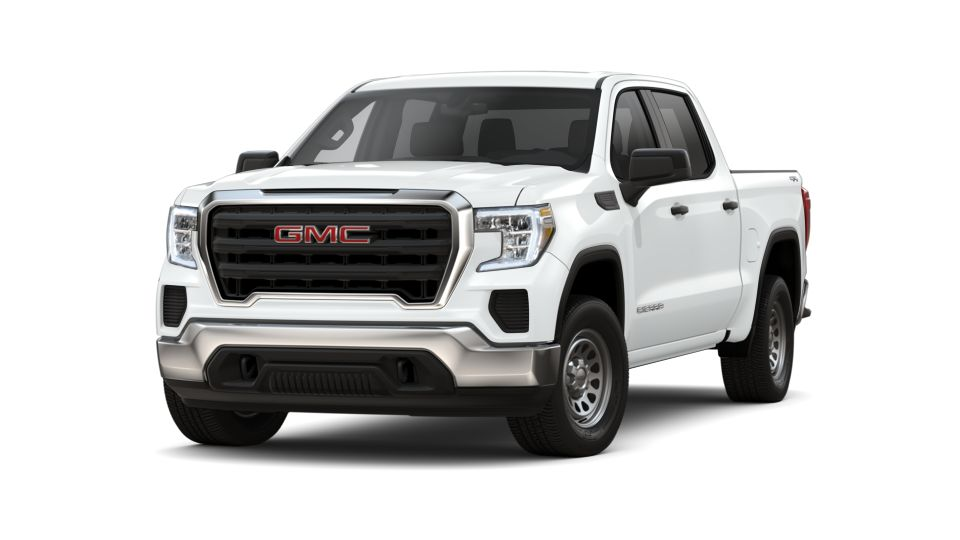 2020 GMC Sierra 1500 Vehicle Photo in Spruce Pine, NC 28777