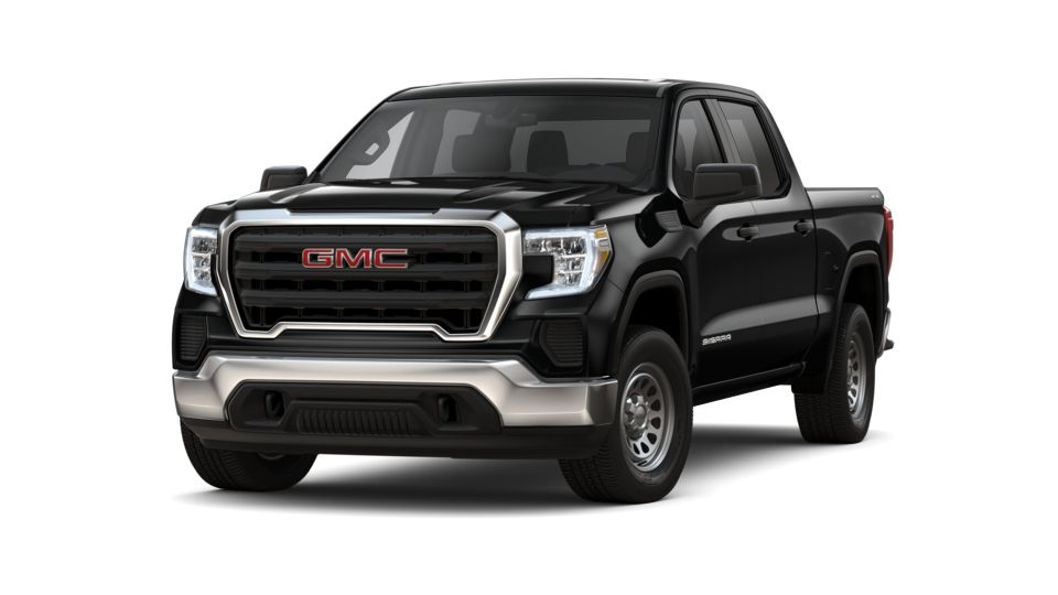 2020 GMC Sierra 1500 Vehicle Photo in Torrington, CT 06790