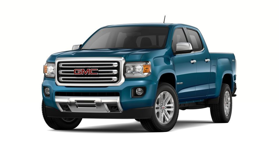 2020 GMC Canyon Vehicle Photo in Kittanning, PA 16201