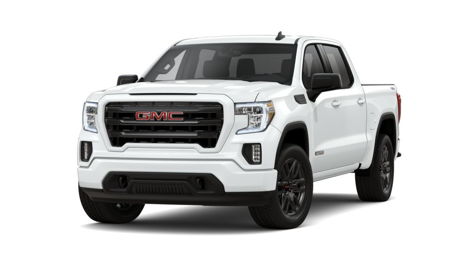 2020 GMC Sierra 1500 Vehicle Photo in Alliance, OH 44601
