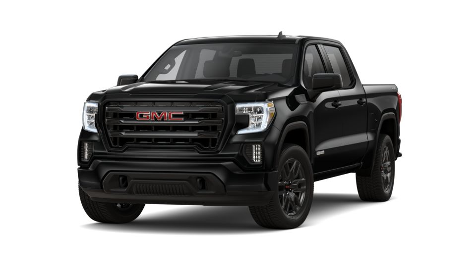 2020 GMC Sierra 1500 Vehicle Photo in Altus, OK 73521