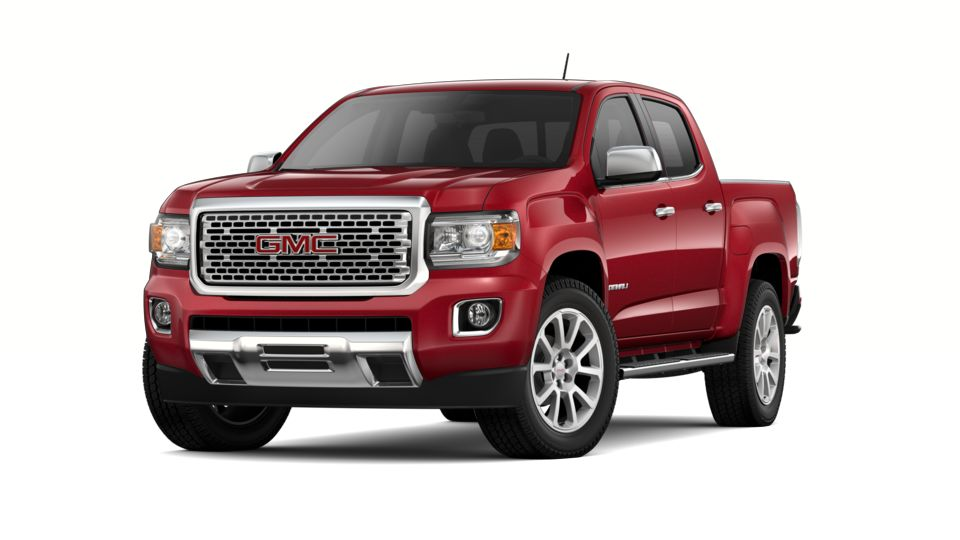 2020 GMC Canyon Vehicle Photo in Smyrna, GA 30080