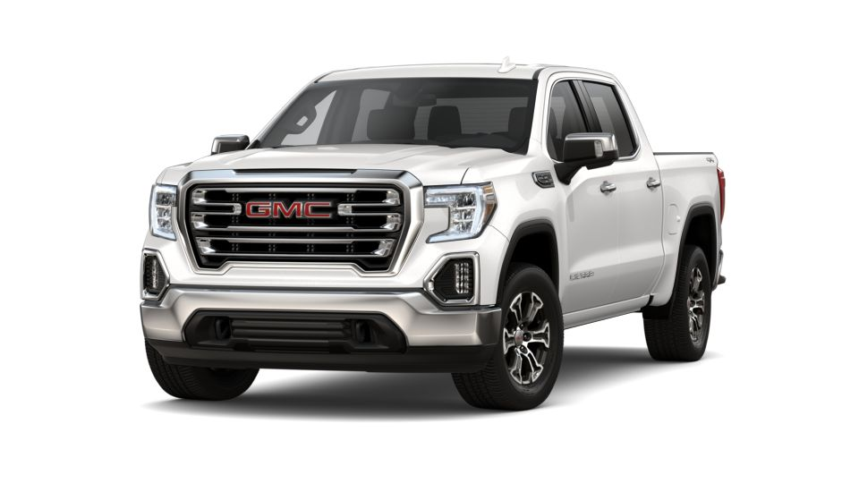 2020 GMC Sierra 1500 Vehicle Photo in Mansfield, OH 44906