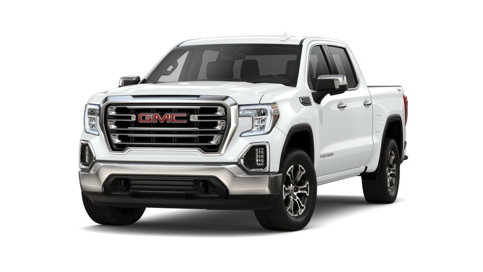 2020 GMC Sierra 1500 Vehicle Photo in Cedar Rapids, IA 52402