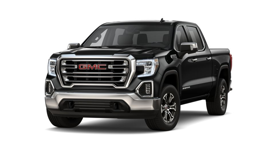 2020 GMC Sierra 1500 Vehicle Photo in Akron, OH 44320