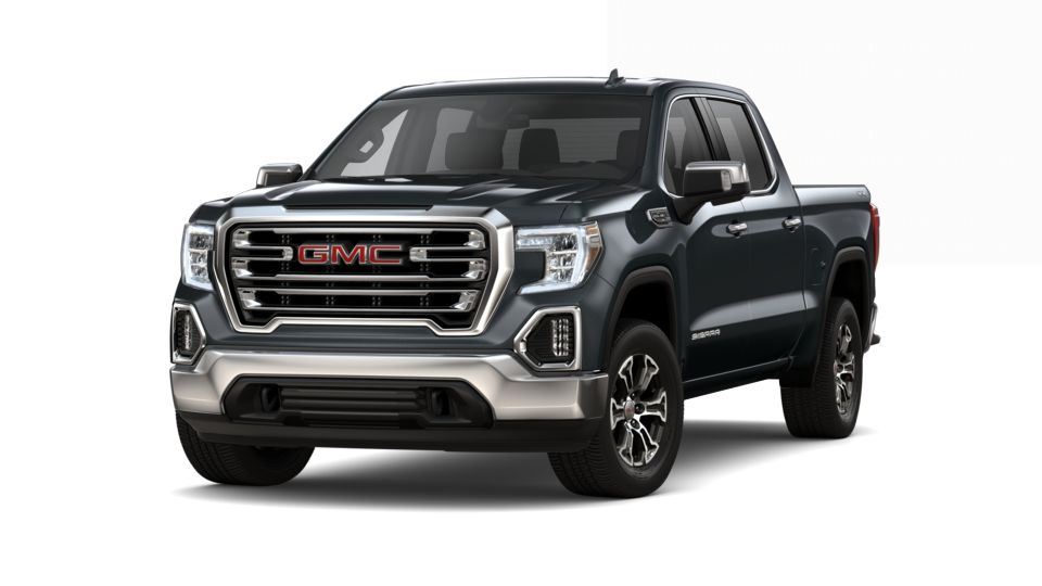 2020 GMC Sierra 1500 Vehicle Photo in Anaheim, CA 92806