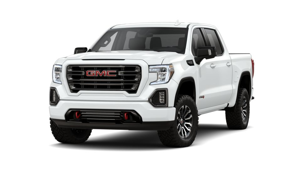 2020 GMC Sierra 1500 Vehicle Photo in Detroit Lakes, MN 56501