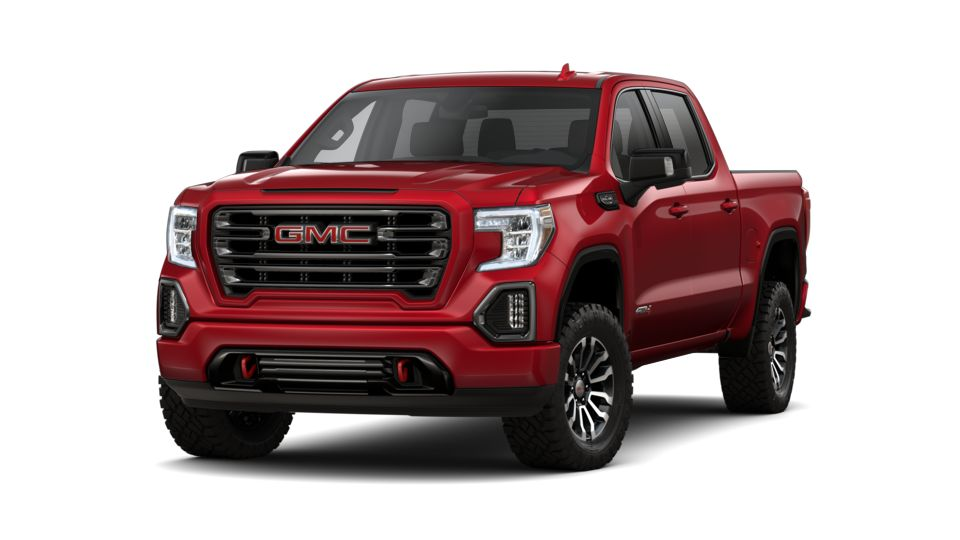 2020 GMC Sierra 1500 Vehicle Photo in Great Falls, MT 59405