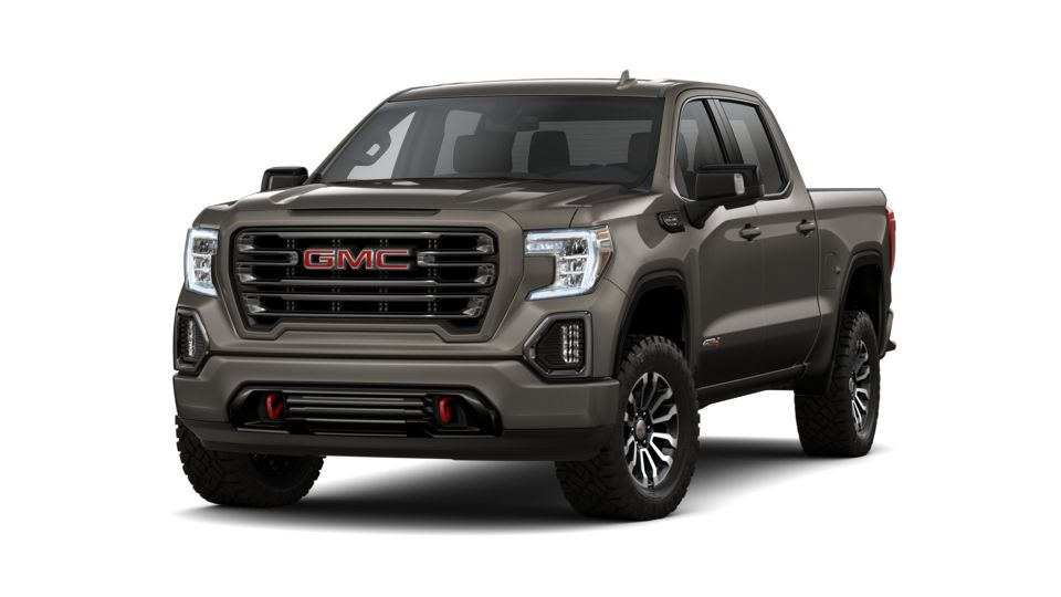 2020 GMC Sierra 1500 Vehicle Photo in New Iberia, LA 70560