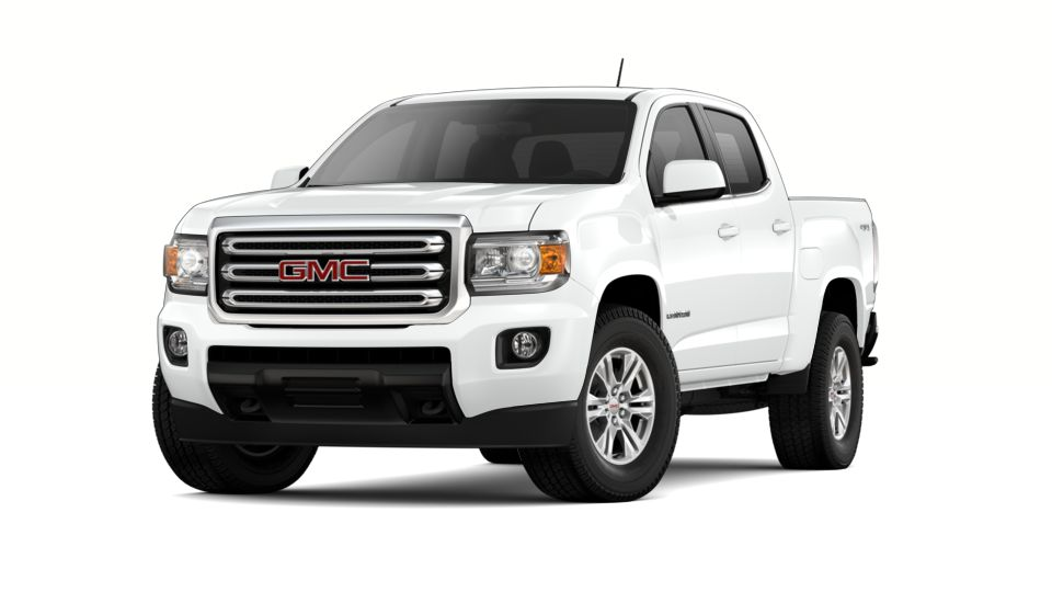 2020 GMC Canyon Vehicle Photo in Turlock, CA 95380