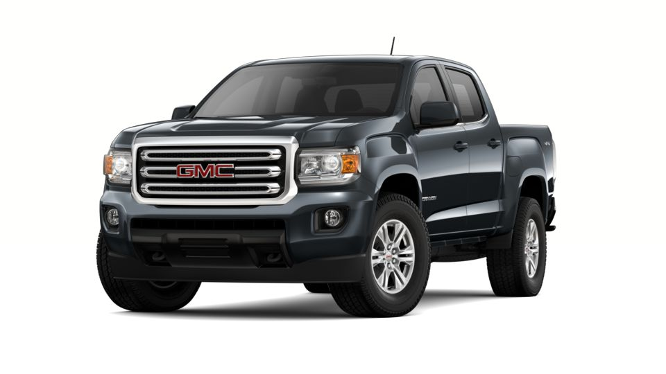 2020 GMC Canyon Vehicle Photo in Fairbanks, AK 99701